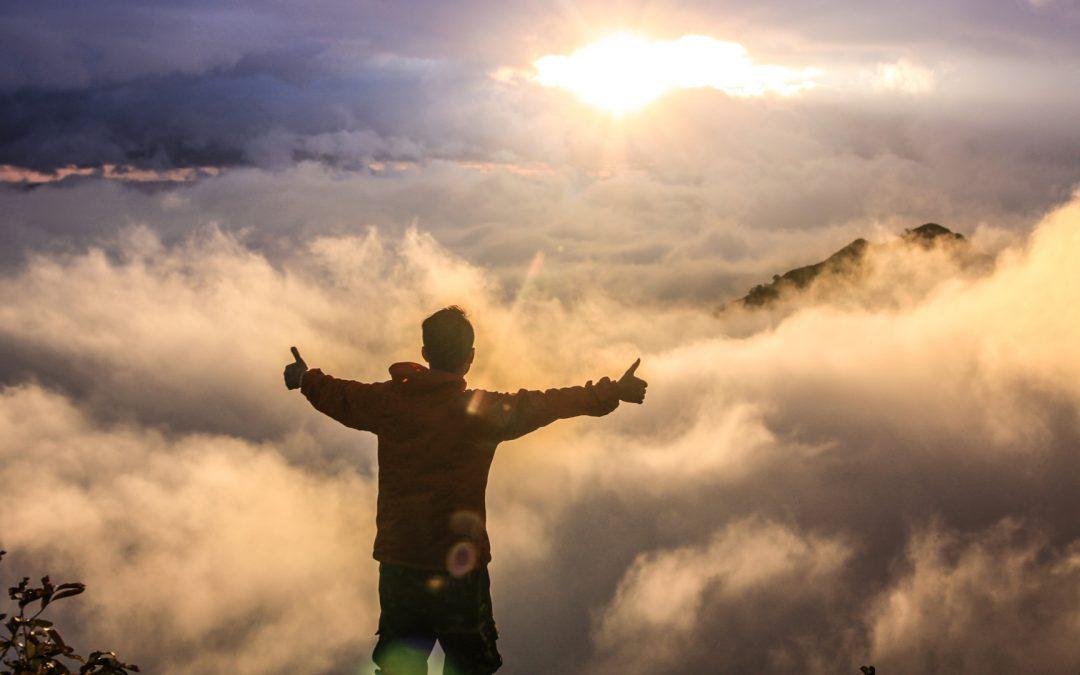 La dedica: espandere la gratitudine